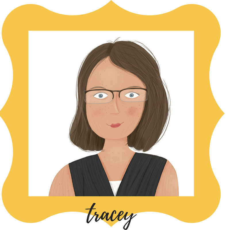 Tracey George